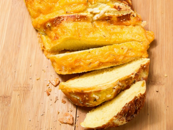 Cheese & Onion Loaf